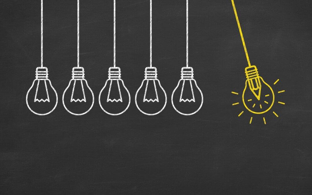 Comment sortir du lot avec votre créativité | HDB11